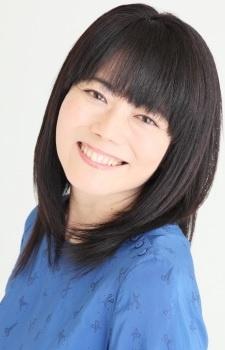 Mizutani, Yuuko