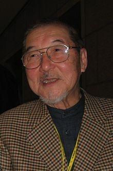 Kawamoto, Kihachiro