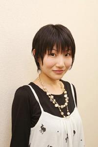 Hasegawa, Akiko