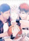 Kuroko no Basket FC