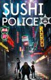 Original 3D Anime 'Sushi Police' Airs from January 2016