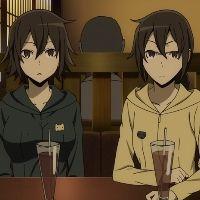 Durarara!!x2 Shou Episodes 13-15