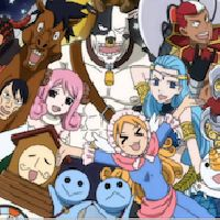 Get acquainted with the Star Signs as they appear in Fairy Tail!