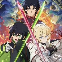 Owari no Seraph: An Interview With Mikaela's Voice Actor