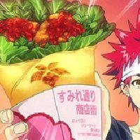 Why Should I Watch...  Shokugeki no Souma?