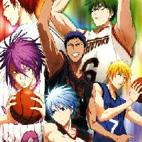 Kuroko no Basket - Just who are the Generation of Miracles?