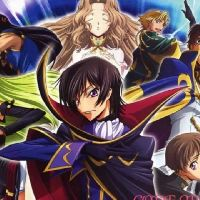 Code Geass Anime Analysis