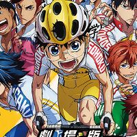 Double Interview of Voice Actors from Yowamushi Pedal