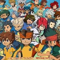 A Look at the Characters of Inazuma Eleven