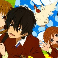 Tonari no Kaibutsu-kun: Sweet Nostalgia that Doesn't Make Us Sick
