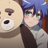 Jitsu wa Watashi wa - Episode 11