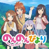 Introduction to the Characters of Non Non Biyori