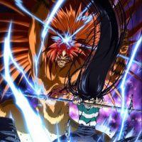 Ushio to Tora: Yucking with Yokai
