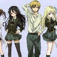 Boku wa Tomodachi ga Sukunai: The Neighbors Club
