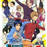 Bakuman: Mangakas and Friends