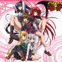 The Wonderful Yet Mysterious World of High School DxD