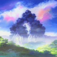 Inuyasha: Key Locales of a Feudal Fairytale