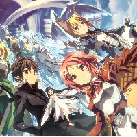 Sword Art Online II: Environments, Guilds, and Key Relationships