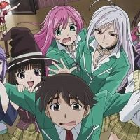 20 Emotional Quotes from Rosario to Vampire