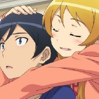 Oreimo: The World of Ero and Incest