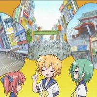 Anime in Real Life: Osaka