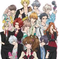 Meet Ema Hinata and the Asahina Brothers of Brothers Conflict!