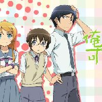 Tsundere, Yandere, Lolita, and More in Oreimo