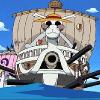 The Amazing Ships and Shipwrights of One Piece