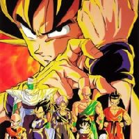 The Sagas of Dragon Ball Z