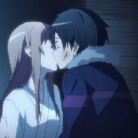20 Hot Moments from Sword Art Online That Will Make You Swoon