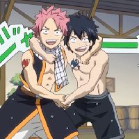 20 Funny Moments from Fairy Tail