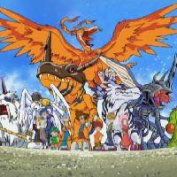 Digimon Adventure: Battling to Save the Digital World