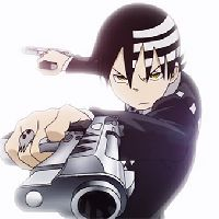 Soul Eater: Weapon Mechanics