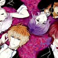 Meet the Characters of Diabolik Lovers