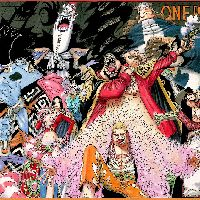 Shichibukai (Seven Warlords of the Sea) : A One Piece Character Guide