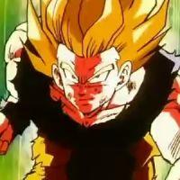 Dragon Ball Z: The Heart of a Super Saiyan