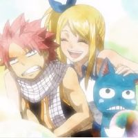 What's the Real Relationship of Natsu and Lucy in Fairy Tail?