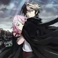 Top 20 Awesome Guilty Crown Quotes