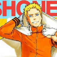 The Naruto Project: It Isn't Over Until Chouji Sings