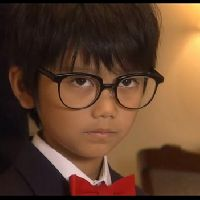 Brought to Life: Detective Conan Live Action