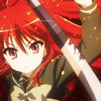 The Mysterious World of Shakugan no Shana