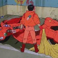 Akira: Bike Gangs and Kaneda's Iconic Motorcycle