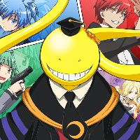 For the Video Game Fans: Assassination Classroom 3DS