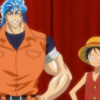 Toriko vs Luffy: Are Shounen Heroes all the same?
