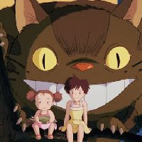 Riding in Style: The Cat Bus in My Neighbor Totoro