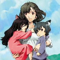 Wolf Children OST: The Melodies of Snow and Rain