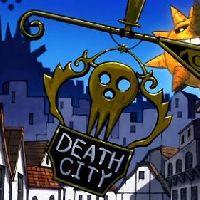 Exclusive Soul Eater Tour through Death City, Nevada!