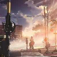 Makoto Shinkai's Top 10 Anime