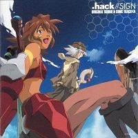 The Profound Beauty of the .hack//SIGN OST Music