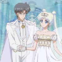 Love and Romance in Sailor Moon Crystal